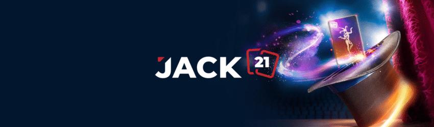 Promotion Bonus Jack21