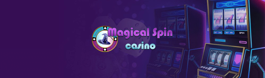 Promotion MagicalSpin Casino 2021