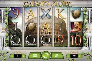 caesars glory