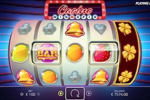 casino win spin
