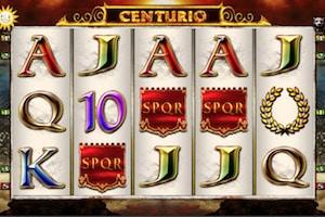 centurio