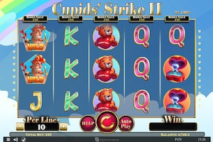 cupids strike 2