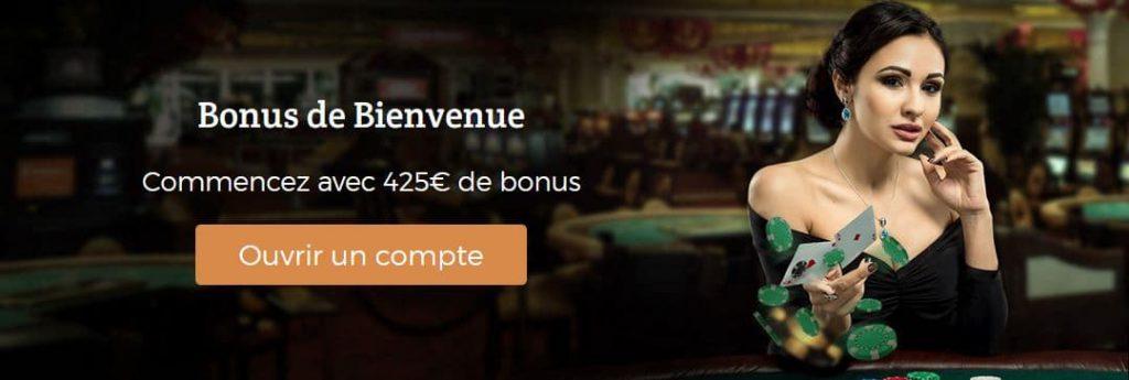 Promotion DubinBet Casino