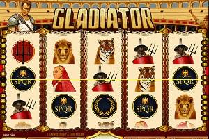 gladiator b3w