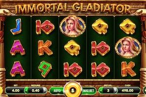 immortal gladiator