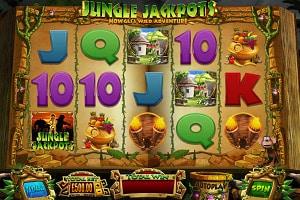 jungle jackpots