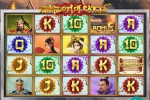 kingdom of cards