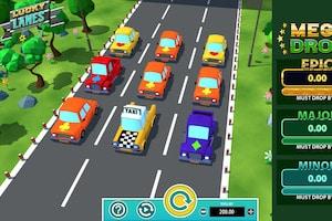 lucky lanes