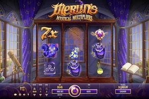 merlins mystical multipliers