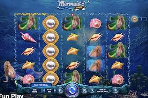 mermaids pearls