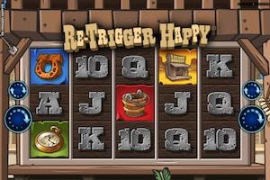 re trigger happy