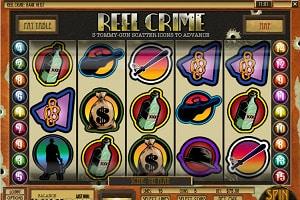 reel crime 1