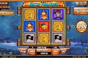 rich pirates cws