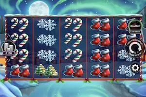 santa stacked freespins