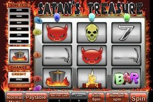 satans treasure