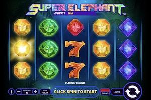 super elephant