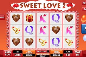sweet love 2