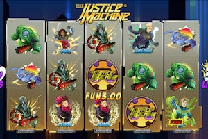 the justice machine