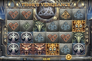 thors vengeance