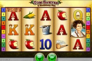 tom sawyer hucklberry finn