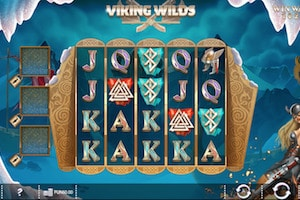 viking wilds