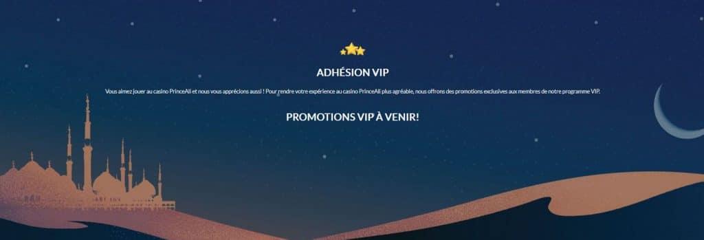 VIP Prince ALi Casino
