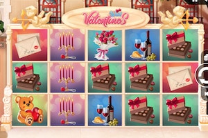 wild valentines