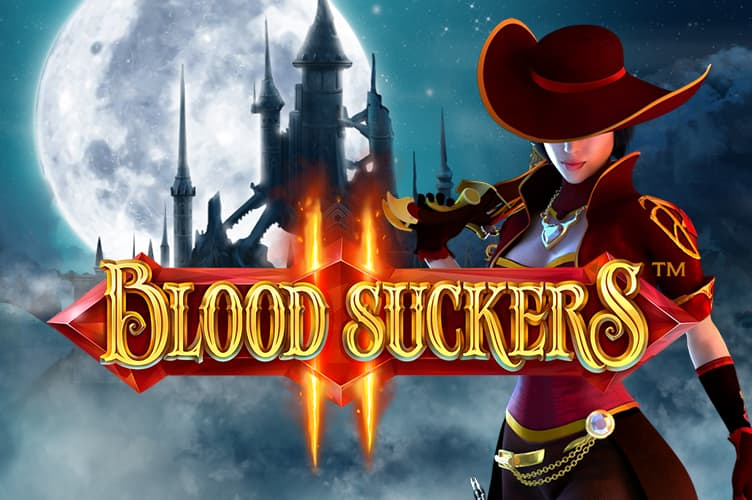 Blood Suckers II de NetEnt