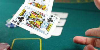 Joueurs de poker sur twitch.tv