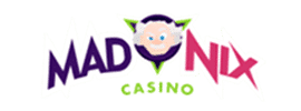 Bonus de bienvenue Madnix Casino
