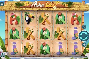 aloha wild