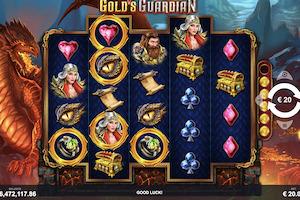 golds guardian