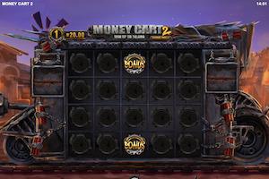 money cart 2