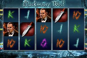 blackmoore wolf