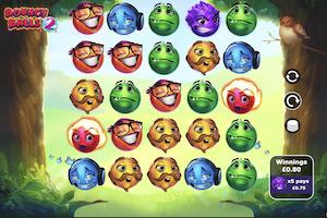 bouncy balls 2