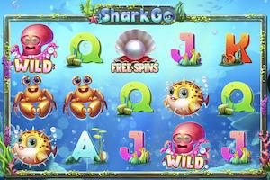 shark go