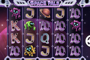 space pals